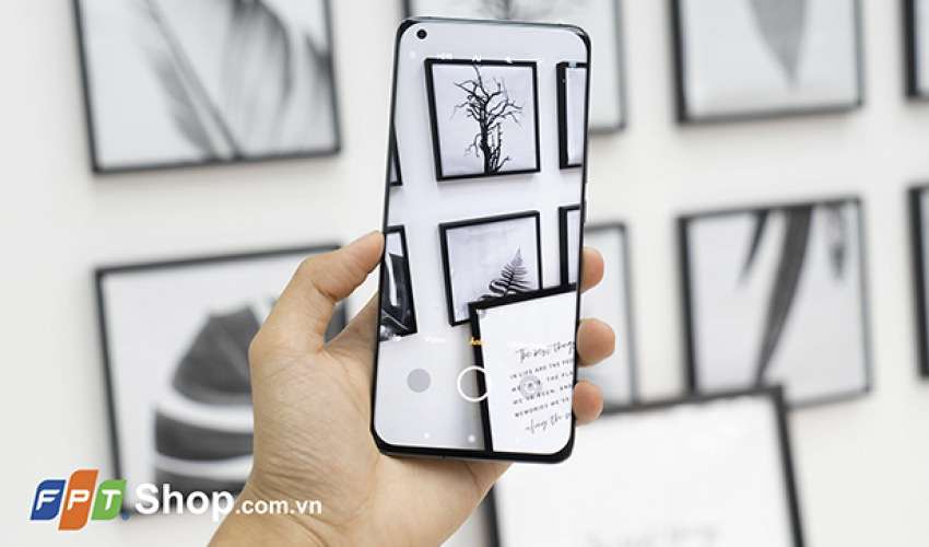 FPT Shop ưu đãi đến 7,5 triệu đồng khi đặt trước Xiaomi Mi 11 5G