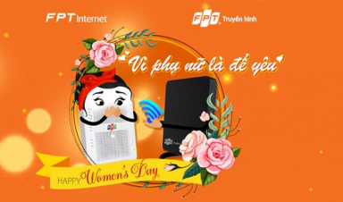 Lắp mạng FPT TÂY NINH | Khuyến mãi tháng 3-2021